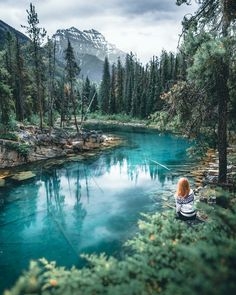 Landscape photography forest national parks 23 Ideas for 2019 Landscape Photos, Landscape Photography, Travel Photography, Nature Photography, Landscape Art, Canada National Parks, Banff National Park, Cool Landscapes, Canada Travel