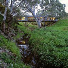 Bridge House, Adelaide, 2010