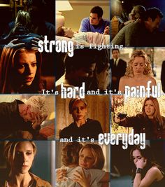 Buffy quote