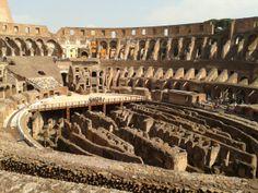 Collosseum @ Rome [Italy]