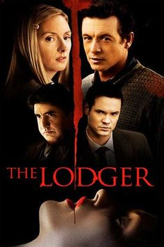 Watch The Lodger Full Movie
