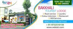 PLACES OF INTEREST: Bakkhali: Bakkhali Beach, Frasergunj Beach, Henry Island and Jambudwip.