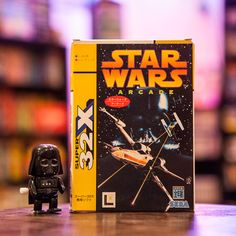 Sega 32X - Star Wars Arcade May the Fourth be with you! #StarWars #Maythe4th #MaytheFourth #Maythefourthbewithyou #RetroGaming #Maythe4thbewithyou #MaytheForcebewithyou #Retrogames