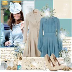 Kate Middleton - Polyvore