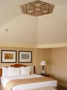 Guest Room at Indian Lakes