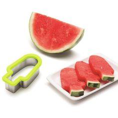 2-Pack Pepo Popsicle Watermelon Slicer-GoAmiroo Store