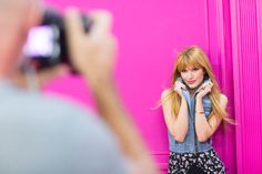 Bella Thorne Is the New Candie's Girl! Go Behind the Scenes of Her First Campaign