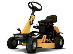 Recharge Mower G2-RM12 30-Inch 36-Volt Cordless Electric Rechargeable Riding Lawn Mower