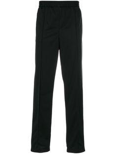 MSGM MSGM - STRIPE DETAIL TRACKSUIT BOTTOMS . #msgm #cloth #