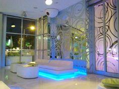 iSuite Hotel Rimini; lobby