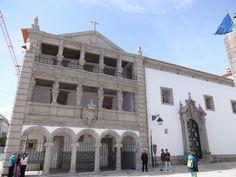 Viana do Castelo, Portugal.