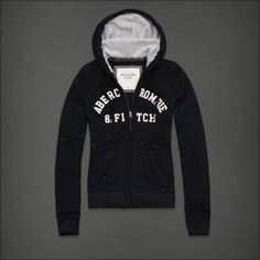 Abercrombie & Fitch - Shop Official Site - Womens - Elsie Hoodie