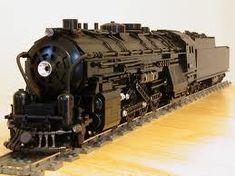 lego steam trains - Google Search