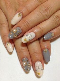 Stylish Nail Art Ideas for Fall
