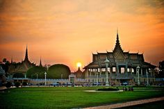 Phnom Penh Cambodia - picture taken  by me