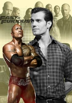Dejected from DC, Henry Cavill is now begging Dwayne Johnson to get him a role in 'Fast and the Furious'. Henry Cavill is clamouring for a role in 'Fast and Furious', according to some tabloid reports. He is imploring Dwayne Johnson for the same. Moreover, he is ready to go to any extent for it,… The post Henry Cavill Begging Dwayne Johnson To Save His Spoiled Career appeared first on DKODING.