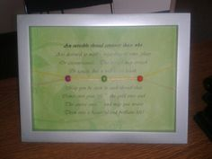 Going away gift for a Co-worker - invisible thread legend #ADKdreams on etsy Grad Gifts, Diy Gifts, Best Gifts, Going Away Parties, Going Away Gifts, An Invisible Thread, Survival Kit Gifts, Goodbye Gifts, Farewell Gifts