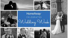 Destination weddings and honeymoons | HomeAway