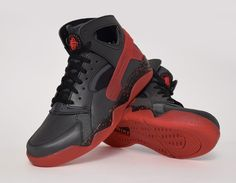 #Nike Air Flight Huarache Premium QS Hate #sneakers