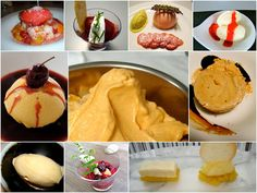 Küchentanz: I Scream, You Scream, We All Scream for Ice Cream, Teil 2 - Meine Eisrezeptesammlung
