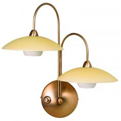 Wall Lamp Chap 2 Bronze with Cream Shade Lamp, Swing Arm Wall Light, Sconces, Wall Candles, Wall Lamp, Wall, Wall Lights, Wall Spotlights, Lights
