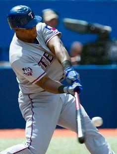 Texas Rangers - Adrian Beltre Baseball Wall, Baseball Pictures, Better Baseball, Texas Baseball, Baseball Cards, Baseball Socks, Pro Baseball, Baseball Stuff, Rangers Baseball