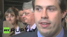 This Will Happen When You Speak Out / Belgium Laurent Louis sentenced to...
