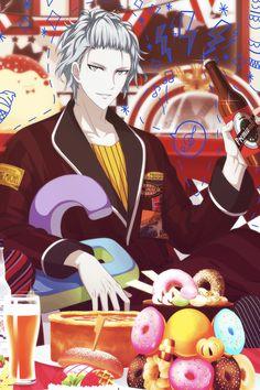 Gaku yaotome (photogenic life) owari no seraph, hot anime guys, anime boys Hot Anime Guys, Anime Boys, Anime Music, Anime Art, Halloween Wishes, Future Music, Bandai Namco Entertainment, Gothic Halloween, Anime Scenery