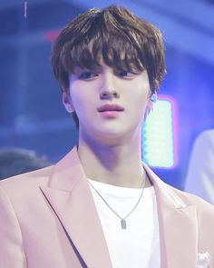 Image may contain: one or more people and closeup Cute Hairstyles For Short Hair, Short Hair Styles, Park Hyung Sik, Kpop Merch, Woollim Entertainment, Asian Boys, Boyfriend Material, News Songs, My Idol