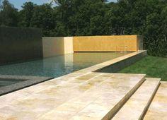 simple, elegant pool