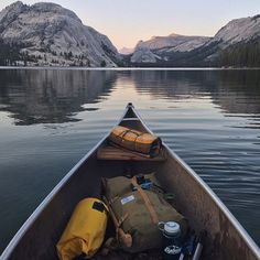 sanborncanoecompany:  Will you have a canoeview today? #ScoutForth shot by @neonmoth | #canoeview