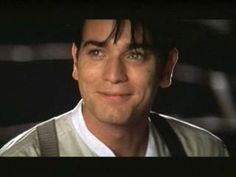 Ewan McGregor as Christian in one of my all-time favorite movies, Moulin Rouge Moulin Rouge Movie, Le Moulin, Ewan Mcgregor Moulin Rouge, Scottish Actors, Nicole Kidman, Best Actor, Ben Barnes, Perfect Man, Tv