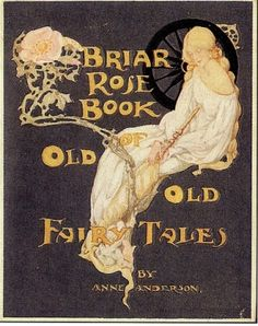 Old Old Fairy Tales by candy