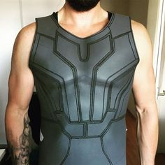 The next Marvel movie heading to theaters is Thor: Ragnarok. The film will bring a new look for Thor, and Instagram user and cosplayer Thor.nl is already all over it. He and Wonderwoman NL recently…