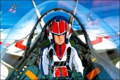 The best storyline I liked for Robotech was The Macross Saga.  It was the first and the main character was Rick Hunter.  I thought Rick Hunter was in every episode of Robotech.