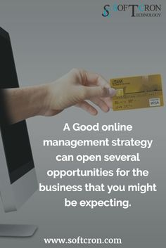 Online Reputation Management has become imperative for brands to monitor, identify, and influence the digital reputation of the product and services. #onlinemarketing #seo #digitalworld #businessmanagement #infographic