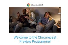 The google Chromecast is a device that is used for streaming contents to the TV. The process is called casting. The device that supports casting is called Chromecast.