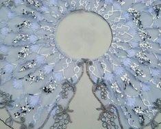 Plate Tutu Beautiful