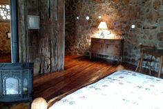 Check out this awesome listing on Airbnb: 1880s Cordwood - Bed & Breakfasts for Rent in Anaconda