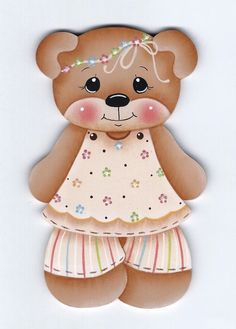 *TOLE-TALLY CUTE! ~ US $7.75 New in Crafts, Handcrafted & Finished Pieces, Handpainted Items