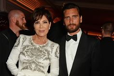 """Scott Disick to Expose Kris Jenner's Secrets to Get Revenge: """"He Knows Some Pretty Bad Things She's Done Over the Years!"""" (EXCLUSIVE)"""