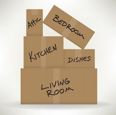 Moving boxes are a great essential when organizing your items specifically for the big move! Head over to your nearest Arco's Storage facility and get high-quality moving boxes today