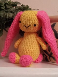 Amigurumi Peter Rabbit : 1000+ images about Clover on Pinterest Bunnies, Peter ...