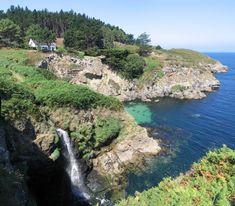 Belle-Île en Mer, Bretagne, France