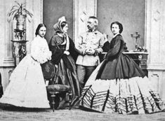Archduke, Maria Theresa, Two Daughters, Royal House, Kaiser, Wikimedia Commons, Little Sisters, Historical Photos, Old Photos