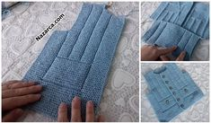 Baby Knitting Patterns, Dresses Kids Girl, Moda Emo, Fingerless Gloves, Arm Warmers, Kids Girls, Free Pattern, Diy And Crafts, Fashion