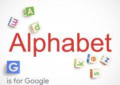 Alphabet, la nueva compañía que incluye a Google - http://hexamob.com/es/news-es-es/alphabet-la-nueva-compania-que-incluye-a-google/
