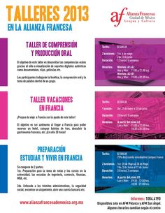 Talleres 2013