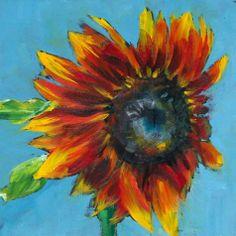 Sun Burned by Brenda Ferguson