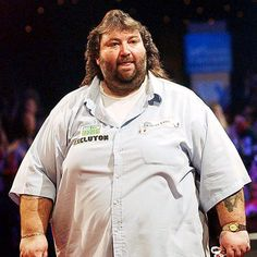 Andy 'The Viking' Fordham let's play darts